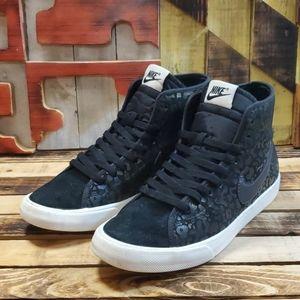 Nike Premo Black Leopard Women's Size 8